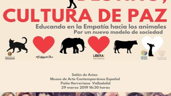 Valladolid acogerá el viernes un debate sobre modelos de convivencia y educación
