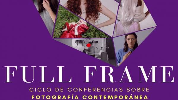 Cinco fotógrafas mostrarán su trabajo en el Cendeac dentro del ciclo 'Full Frame