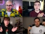'Youtubers'