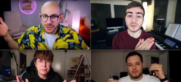 YouTube y los 'youtubers', en pie de guerra contra la polémica nueva ley europea de derechos de ...