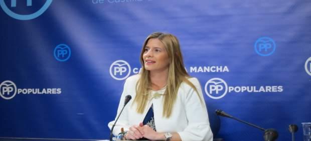 Agudo (PP) asegura que el 'único pacto' de su formación será 'con los ciudadanos