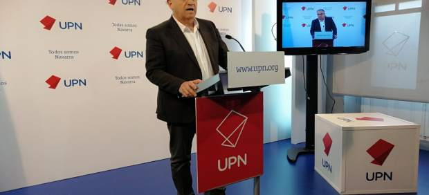 UPN acudirá a los tribunales si el Ayuntamiento continúa con el desmontaje de la