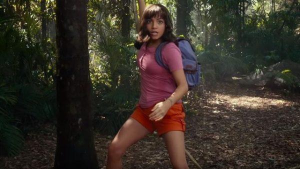 'Dora y la ciudad perdida' ya tiene tráiler oficial