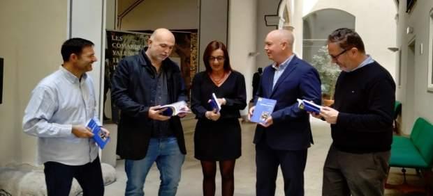Cultura.- El 'verdadero culto popular' en Italia a San Vicente Ferrer se plasma