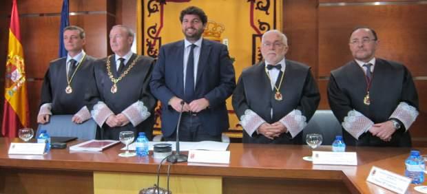El Gobierno regional intenta llegar a un acuerdo sobre el soterramiento, a pesar