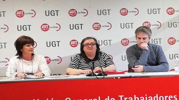 UGT recalca que el IV Convenio Unico y los Fondos Adicionales beneficiarán a más