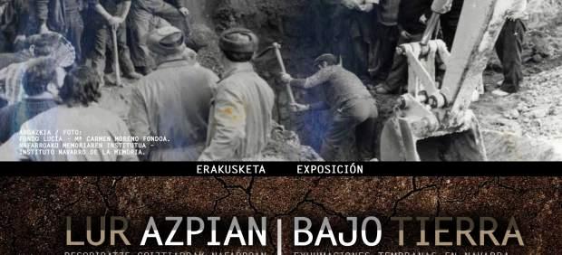 El Planetario de Pamplona acoge desde el miércoles una exposición sobre el proce