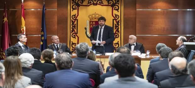 El Consejo Jurídico registra en 2018 un aumento de solicitud de dictámenes por l