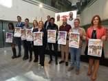 Granada.- Nueve municipios de Granada participarán en la I Liga Provincial de Mi