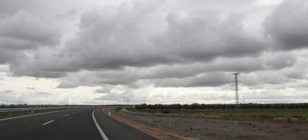 Nubes, Carretera