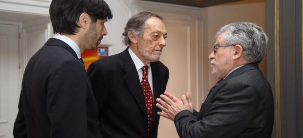 Toledo alberga una reunión de diplomáticos de 'segunda vía' que intentarán desat