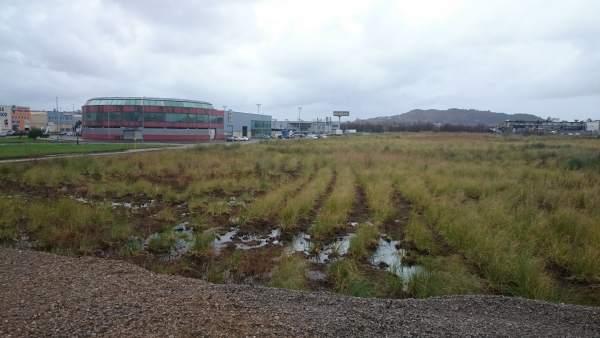 Camargo.- ARCA propone la creación de un parque entre Valle Real y el polígono d
