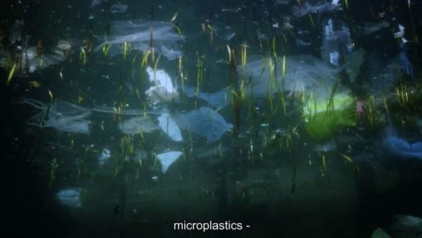 El CineCiutat proyecta este miércoles el documental 'Out of Plastic'