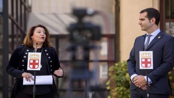 Almería.- Junta ampliará la Estación Depuradora de Cabo de Gata, que dará servic