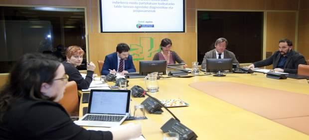 Gobierno Vasco analizará las expresiones de violencia en el fútbol base