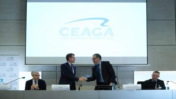 El director de PSA Vigo alerta contra el riesgo de 'paralización' de la industri