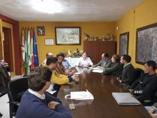 Sevilla.- El PP presentará en el Pleno de Utrera una moción en defensa de la caz