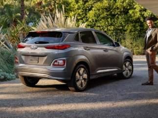 5. Hyundai Kona Electric
