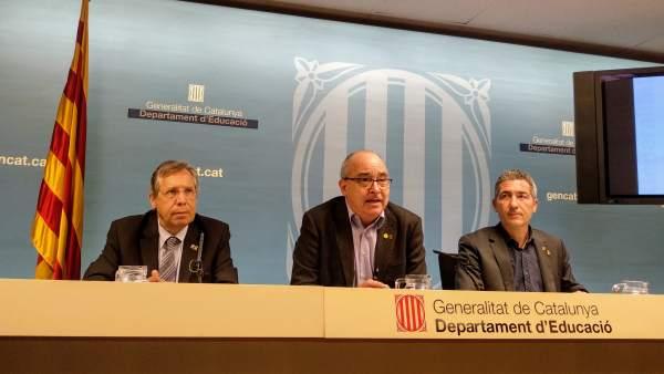 La oferta de pre-inscripción en Cataluña mantiene los grupos de P3 y aumenta en 35 grupos en primero de la ESO.