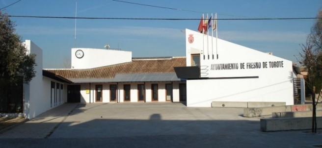 Ayuntamiento de Fresno de Torote