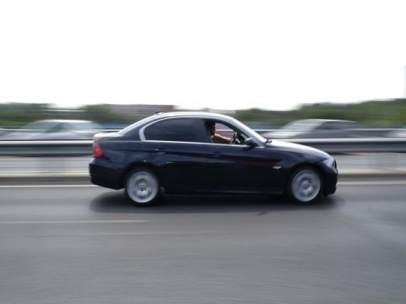 Cotxe VTC