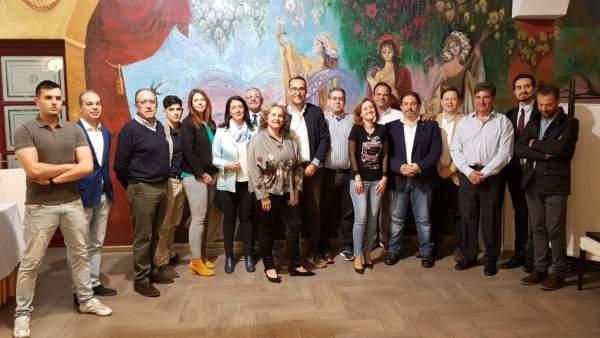 28A.- Una Exdiputada Regional Del PP En La Época De Cospedal, Tercera En Las Lis