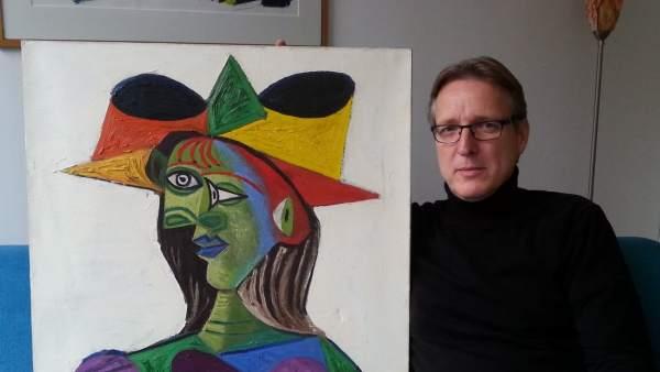 Picasso robado