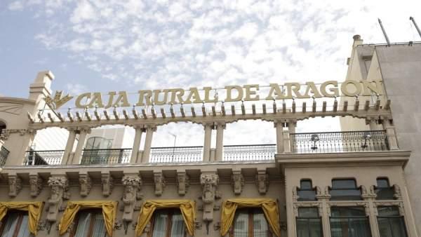 Sede central de Bantierra