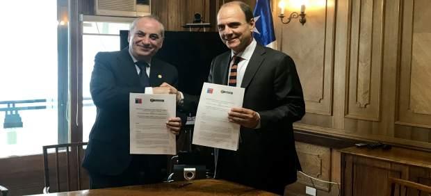 Gobiernos vasco y chileno cooperarán en materia de vivienda, regeneración de bar