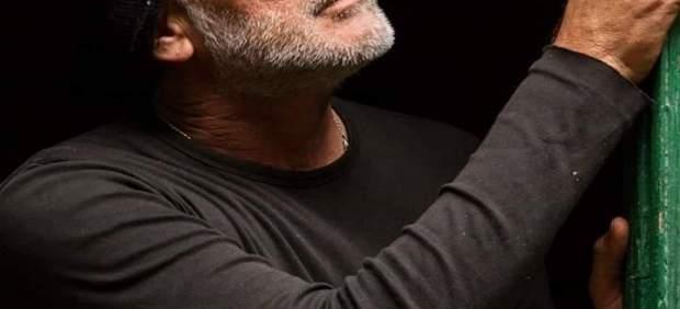 Juan Carlos Sánchez Lezcano, ganador del Premio de Artes Plásticas 'Manolo Milla