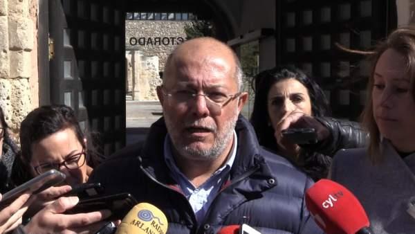 Igea insiste en que el caso de las primarias 'no está cerrado' y confía en las g