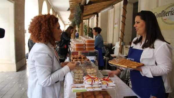 Huelva.- Los sabores de la Cuaresma se podrán degustar en la muestra de Diputaci