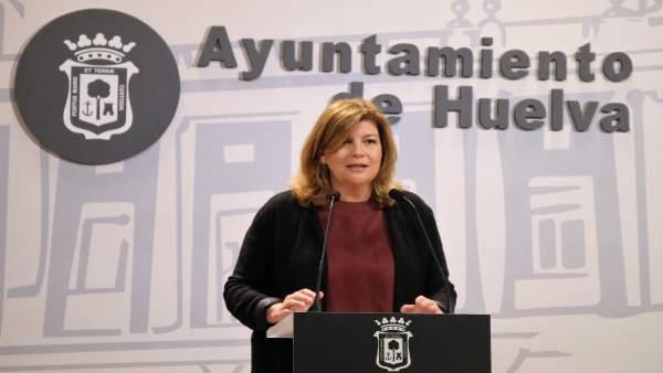 Huelva.- El PP acusa al alcalde de 'bloquear' la incorporación del concejal que