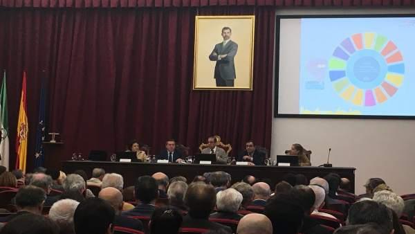 Sevilla.- Listo el Plan Sevilla 2030 con 26 estrategias de futuro 'metropolitano