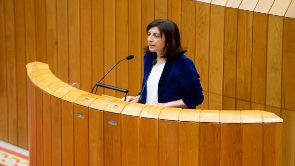 Pleno.- La oposición acusa de 'discurso cosmético' a la Xunta, que enviará a la