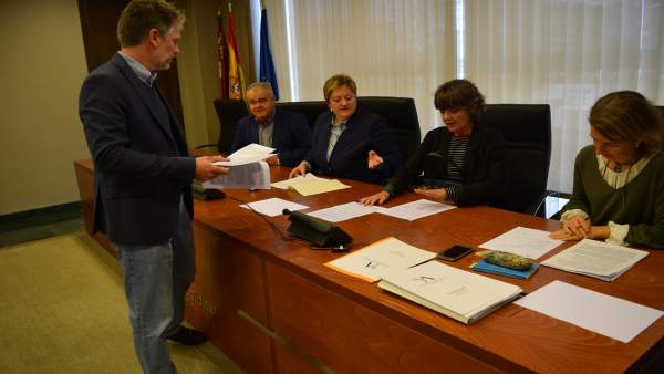 La Comisión de Política Territorial aprueba por unanimidad el dictamen de la Pon