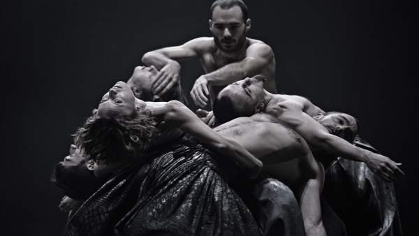 Cultura.-Dansa València amplía recursos, espectáculos y música en directo para b