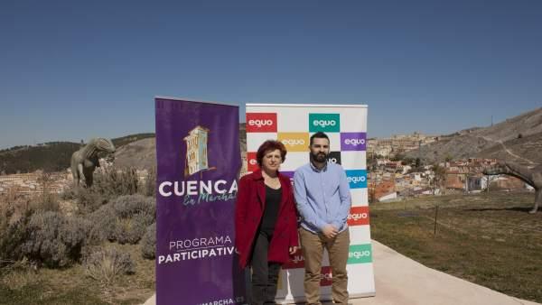 26M.- Podemos Cuenca