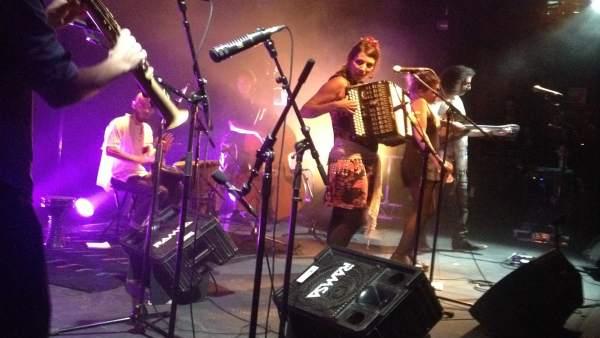 Granada.- La Escuela Pública de Formación Cultural inicia sus conciertos-práctic