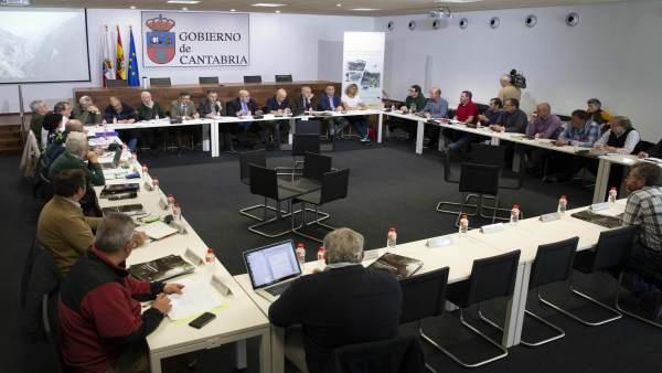 El Patronato de Picos de Europa anima a presentar alegaciones al PRUG, que se es
