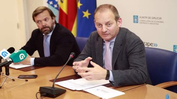 Una aplicación online permite a las empresas gallegas autoevaluarse para estar m