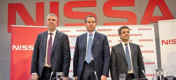 80% del sueldo hasta los 63 años para los empleados prejubilados de Nissan