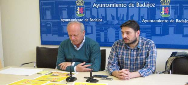 Un encuentro infantil reunirá en Badajoz a murgas pacenses con chirigotas, compa