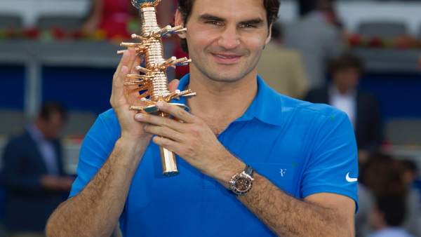 Tenis/Madrid.- El Mutua Madrid Open 2019 contará con su 'top 10' masculino