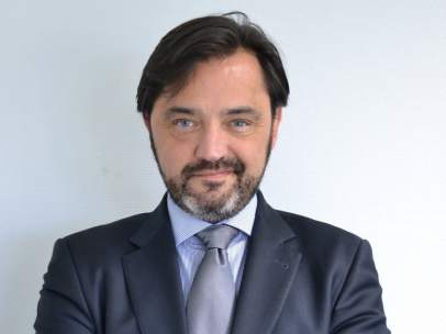 ANDRÉS DULANTO (DIRECTOR BRACKEN)