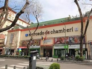 5. CHAMBERÍ