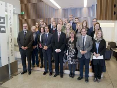 Granada.- El Parque de las Ciencias firma una alianza internacional con otros tr