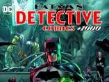 'Detective Comics' 1000