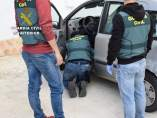 Detenido un neonazi en Mallorca
