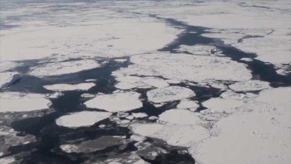 Un Ártico más cálido contribuye a las sequías en latitudes medias